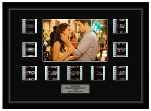 Twilight Saga: Breaking Dawn - Part 1 (2011) - 9 Cell Display