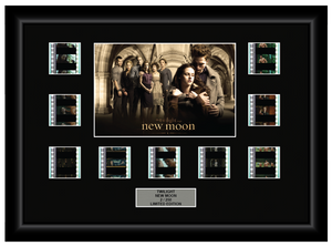 Twilight Saga: New Moon (2009) - 9 Cell Display