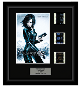 Underworld Evolution (2006) - 3 Cell Display