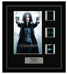 Underworld Awakening (2012) - 3 Cell Display
