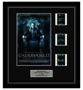 Underworld: Rise of the Lycan (2009) - 3 Cell Display