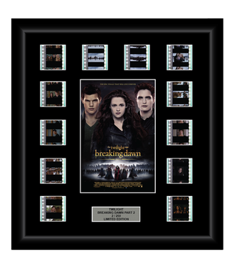 Twilight Saga: Breaking Dawn - Part 2 (2012) - 12 Cell Display - ONLY 1 AT THIS PRICE