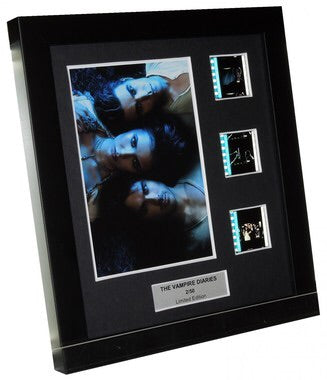 Vampire Diaries - 3 Cell Display