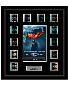 Dark Knight, The (2008) - Batman - 12 Cell Display
