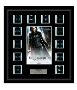 Underworld Awakening (2012) - 12 Cell Display