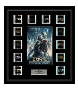Thor - The Dark World (2013) - 12 Cell Display