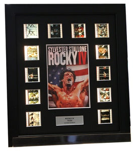 Rocky IV - 12 Cell Display (1) - ONLY 1 AT THIS PRICE