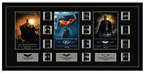 Dark Knight Trilogy - Trio 12 Cell Display