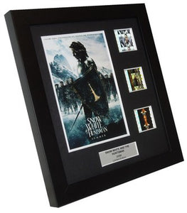 Snow White & the Huntsman - 3 Cell Display