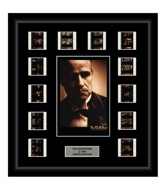 Godfather - Part I (1972) - 12 Cell Classic Display