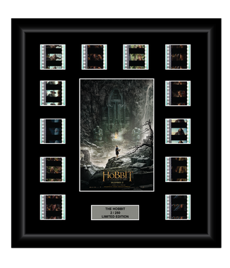 Hobbit: The Desolation of Smaug, The (2013) - 12 Cell Display