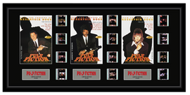 Pulp Fiction (1994) - Triple 12 Cell Display