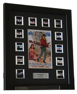 McLintock! (1963) - 12 Cell Classic Display - ONLY 1 AT THIS PRICE