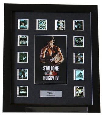 Rocky IV - 12 Cell Display - ONLY 1 AT THIS PRICE