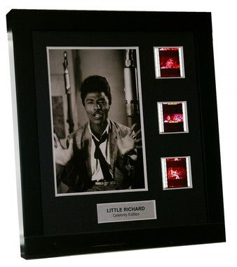 Little Richard - 3 Cell Display