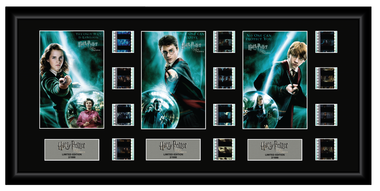 Harry Potter and the Order of the Phoenix- Triple 12 Cell Display