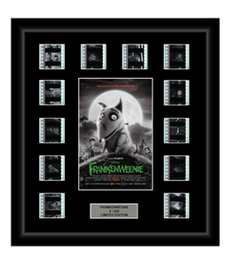 Frankenweenie (2012) - 12 Cell Display - ONLY 1 AT THIS PRICE