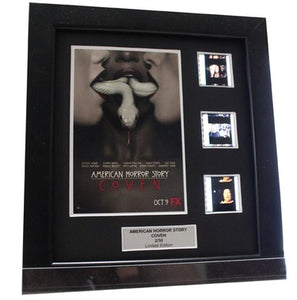 American Horror Story - Season 3 - Coven - 3 Cell Display