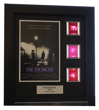 Exorcist, The (1973) - 3 Cell Display