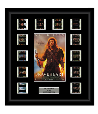 Braveheart (1995) - 12 Cell Display