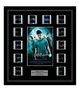 Harry Potter and the Order of the Phoenix (2007) - 12 Cell Display