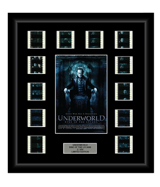 Underworld: Rise of the Lycan (2009) - 12 Cell Display