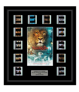Chronicles of Narnia - The Lion, The Witch & The Wardrobe (2005) - 12 Cell Display