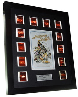 American Graffiti (1973) - 12 Cell Classic Display