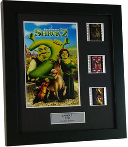 Shrek 2 - 3 Cell Display