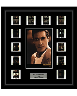Godfather - Part II (1974) - 12 Cell Classic Display