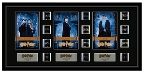 Harry Potter and the Philospher's Stone - Triple 12 Cell Display