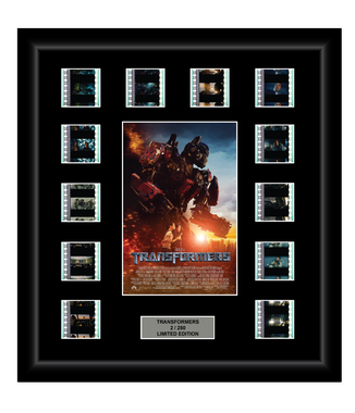 Transformers (2007) - 12 Cell Display