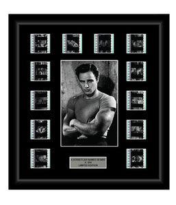 Streetcar Named Desire, A (1951) - 12 Cell Classic Display - ONLY 1 AT THIS PRICE