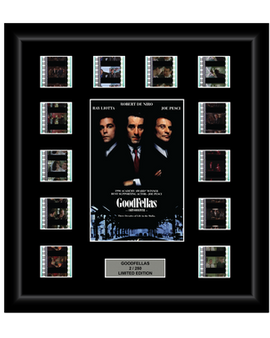 Goodfellas (1990) - 12 Cell Display