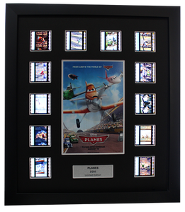 Planes (2013) - 12 Cell Display - ONLY 1 AT THIS PRICE