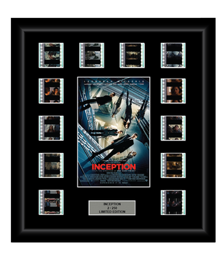 Inception (2010) - 12 Cell Display