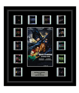 Batman Forever (1995) - 12 Cell Display - ONLY 1 AT THIS PRICE