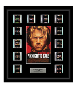 A Knight's Tale (2001) - 12 Cell Display