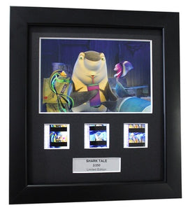 Shark Tale (2004) - 3 Cell Display - ONLY 1 AT THIS PRICE!