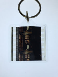 The Godfather Keyring