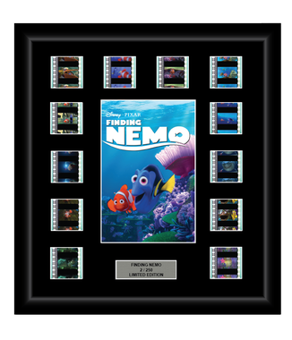 Finding Nemo (2003) - 12 Cell Display