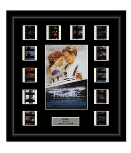 Titanic (1997) - 12 Cell Classic Display