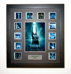 Tron Legacy - 12 Cell Display