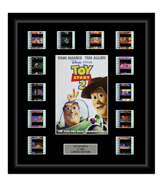 Toy Story 2 (1999) - 12 Cell Display