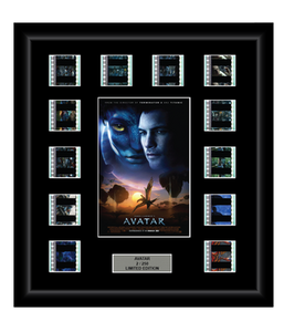 Avatar (2009) - 12 Cell Display - ONLY 1 AT THIS PRICE
