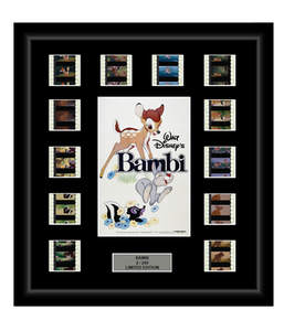 Bambi (1942) (Classic Disney) - 12 Cell Display