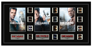 Die Hard - Trio 12 Cell Display