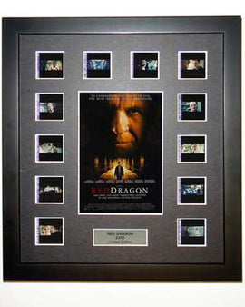 Red Dragon (2002) - 12 Cell Display