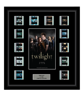 Twilight Saga: Twilight (2008) - 12 Cell Display - ONLY 1 AT THIS PRICE