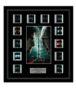 Harry Potter & the Deathly Hallows Part 2 - 12 Cell Display